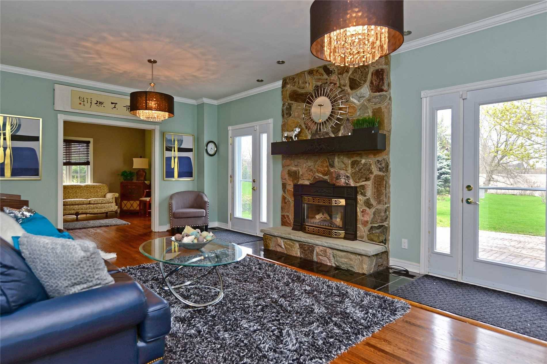45 Raeview Drive Whitchurch Stouffville For Sale