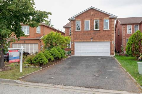 House for sale at 45 Rangeley Dr Toronto Ontario - MLS: E4580133