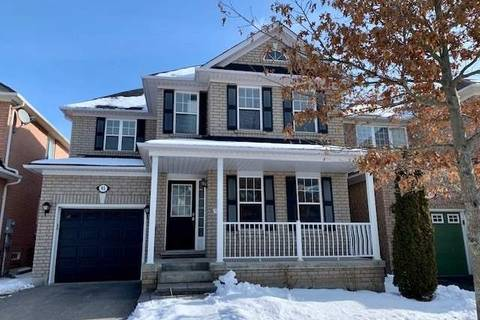 House for sale at 45 Redbud St Markham Ontario - MLS: N4690606