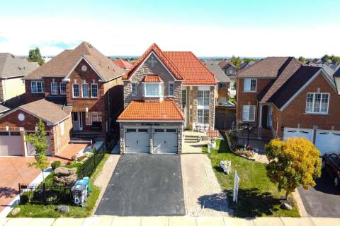 House for sale at 45 Ribbon Dr Brampton Ontario - MLS: W4919950