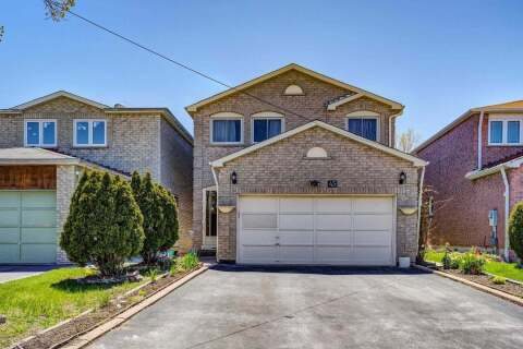 House for sale at 45 Rosseter Rd Markham Ontario - MLS: N4806183