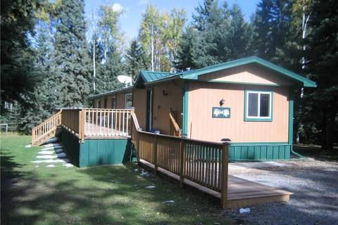 House for sale at  R.r. 4.5  Unit 4.5 Rural Mountain View County Alberta - MLS: C4271694