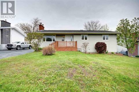 House for sale at 45 Sapphire Cres Sackville Nova Scotia - MLS: 201912667