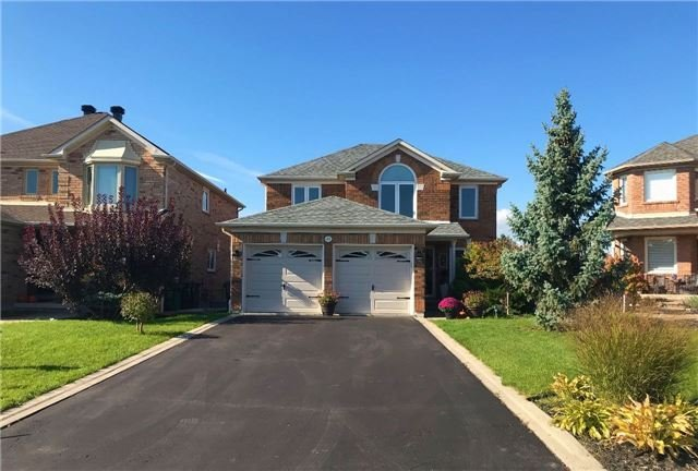House for sale at 45 Schaefer Place Caledon Ontario - MLS: W4283625