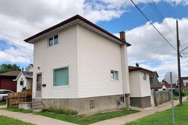 House for sale at 45 Secord St Thunder Bay Ontario - MLS: TB201859