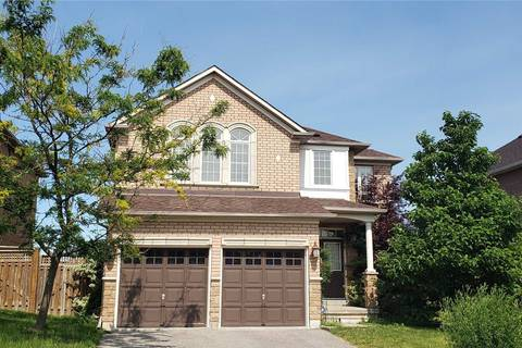 House for rent at 45 Shadow Falls Dr Richmond Hill Ontario - MLS: N4514036
