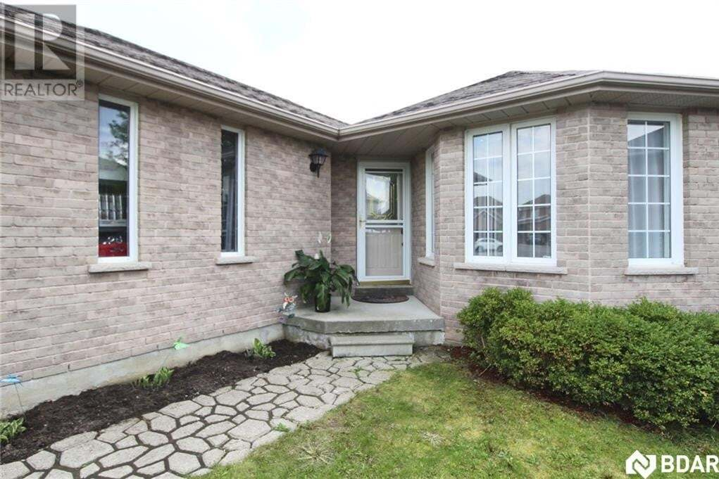 House for sale at 45 Shaina Ct Barrie Ontario - MLS: 30809294
