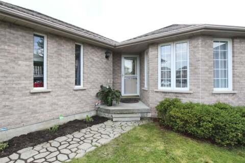 House for sale at 45 Shaina Ct Barrie Ontario - MLS: S4772348