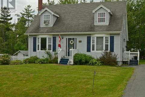 House for sale at 45 Shamrock Ln Enfield Nova Scotia - MLS: 201816233