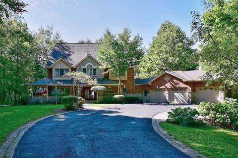 House for sale at 45 Sherwood Glen East Gwillimbury Ontario - MLS: N4708048