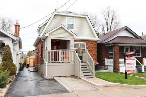 House for sale at 45 Sixteenth St Toronto Ontario - MLS: W4736362
