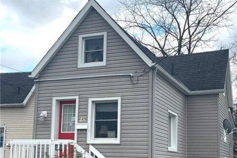 House for sale at 45 Sophia St Brockville Ontario - MLS: 1219799