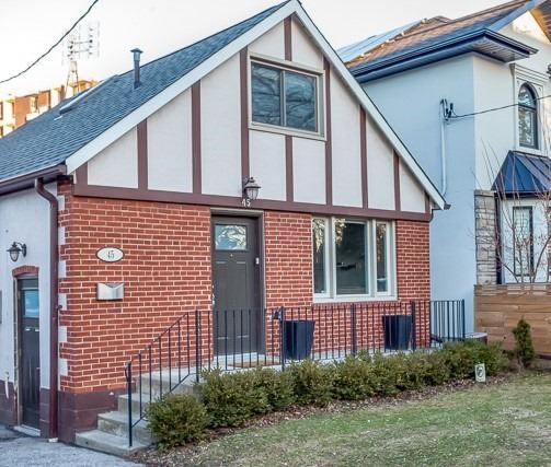 Sold: 45 South Kingsway Way, Toronto, ON