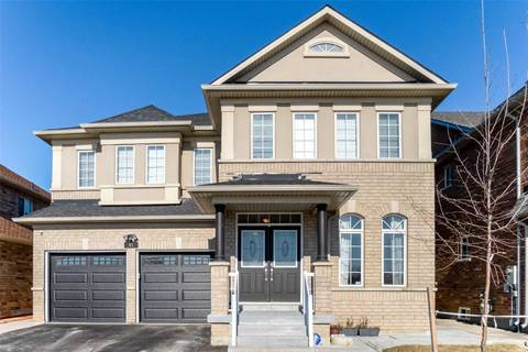 House for sale at 45 Springwood Heights Cres Brampton Ontario - MLS: W4712740