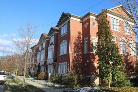 Townhouse for sale at 45 Stagecoach Circ Toronto Ontario - MLS: E4630386