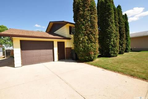 House for sale at 45 Stewart Cres Yorkton Saskatchewan - MLS: SK782718