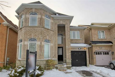 House for rent at 45 Styles Cres Ajax Ontario - MLS: E4674767