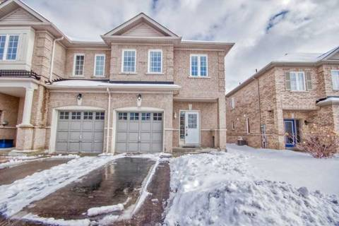 Townhouse for sale at 45 Summerside Ave Whitby Ontario - MLS: E4689968