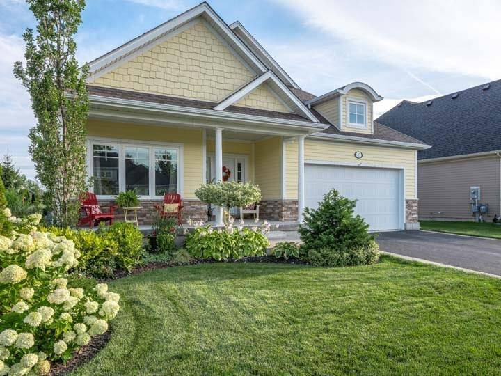 House for sale at 45 Sunrise Ct Ridgeway Ontario - MLS: 30730051
