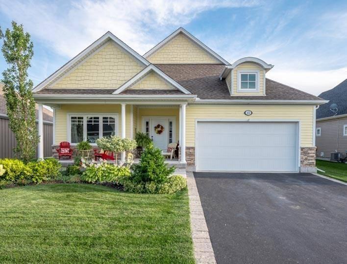 House for sale at 45 Sunrise Ct Ridgeway Ontario - MLS: 30787263