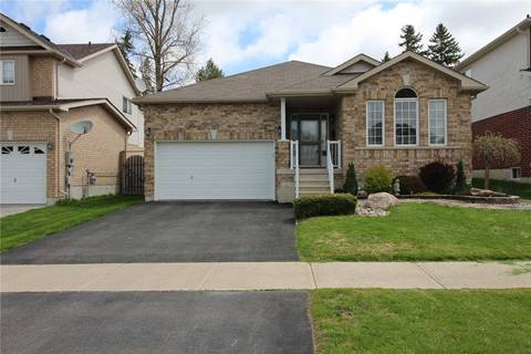 House for sale at 45 Sweetnam Dr Kawartha Lakes Ontario - MLS: X4459369