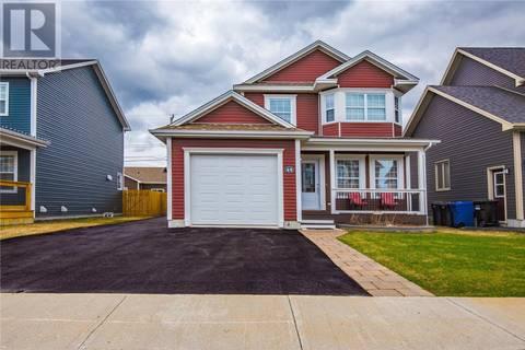 House for sale at 45 Teakwood Dr St. John's Newfoundland - MLS: 1196083