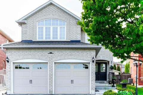 House for sale at 45 Terrastone Ct Caledon Ontario - MLS: W4771761