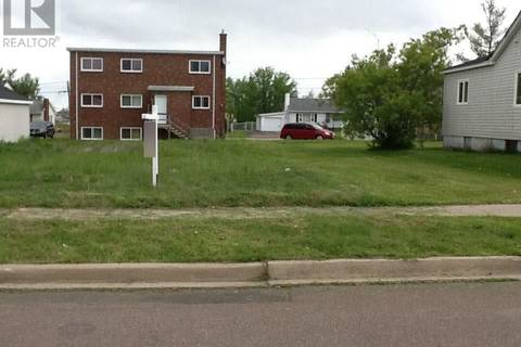 Residential property for sale at 45 Terris Ave Moncton New Brunswick - MLS: M117799