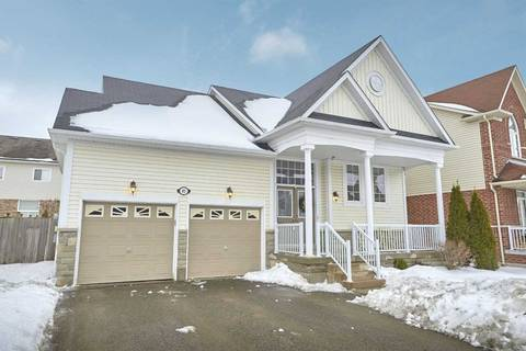 House for sale at 45 The Queensway  Barrie Ontario - MLS: S4719094
