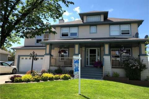 House for sale at 45 Thomas St N Langdon Alberta - MLS: C4278069