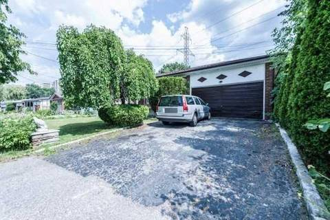 House for sale at 45 Tobermory Dr Toronto Ontario - MLS: W4535380