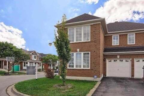 House for sale at 45 Tower Bridge Cres Markham Ontario - MLS: N4919039
