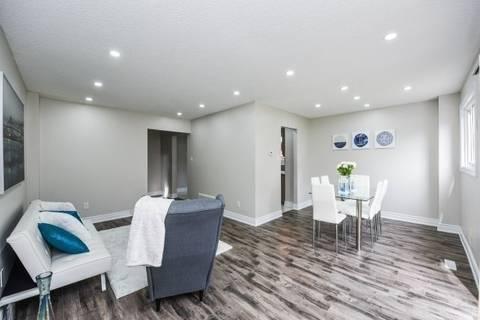 House for rent at 45 Trewartha Cres Brampton Ontario - MLS: W4610486