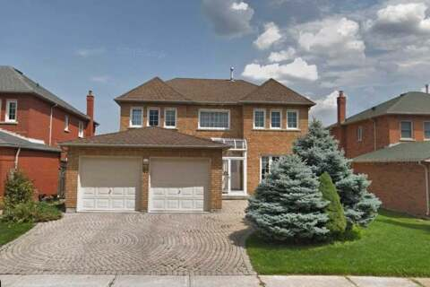 House for rent at 45 Turnberry Cres Markham Ontario - MLS: N4856279