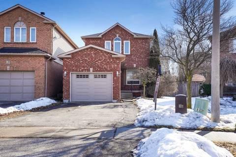 House for sale at 45 Vail Meadows Cres Clarington Ontario - MLS: E4701113