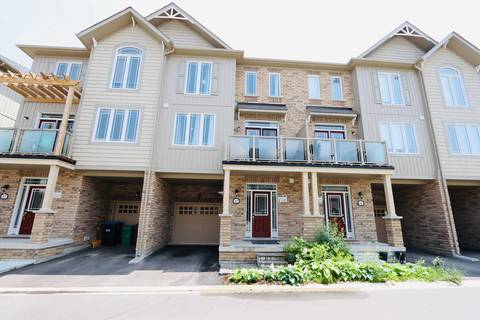 Townhouse for sale at 45 Valley Ln Caledon Ontario - MLS: W4510534