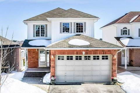 House for sale at 45 Vanessa Dr Orillia Ontario - MLS: S4736708