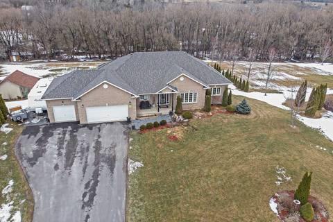 House for sale at 45 Venton Ct Clarington Ontario - MLS: E4719097