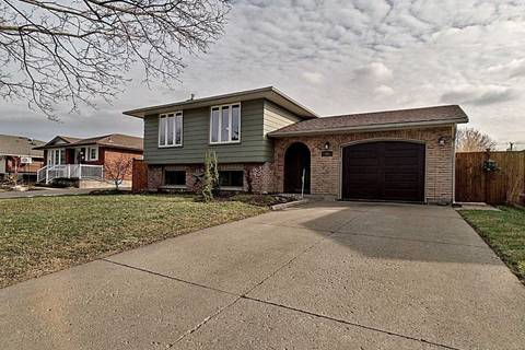 House for sale at 45 Via Dell Monte  St. Catharines Ontario - MLS: X4681389