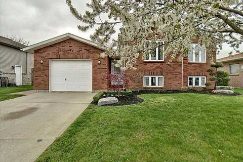 House for sale at 45 Wakefield Ave Leamington Ontario - MLS: X4450113