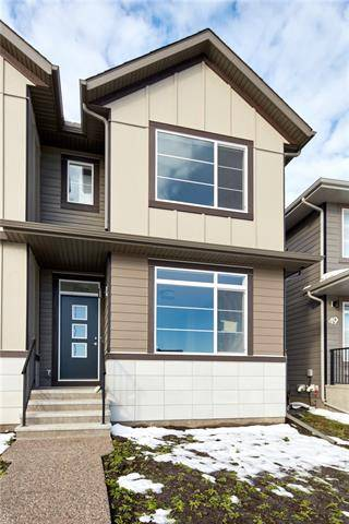 Townhouse for sale at 45 Walcrest Gt Southeast Calgary Alberta - MLS: C4275257