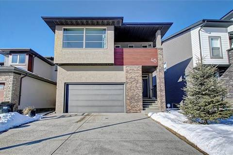 House for sale at 45 Walden Pk Southeast Calgary Alberta - MLS: C4286400