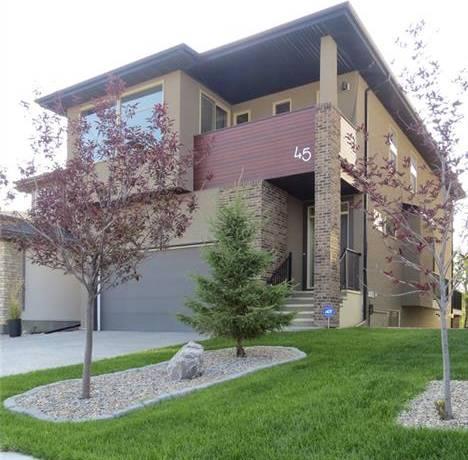 House for sale at 45 Walden Pk Southeast Calgary Alberta - MLS: C4286400