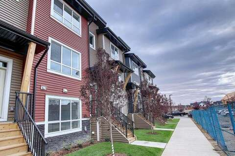 Townhouse for sale at 45 Walgrove Plaza SE Calgary Alberta - MLS: A1042422