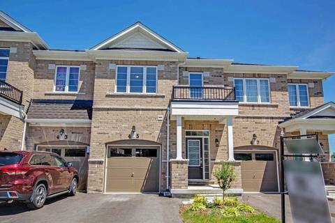 Townhouse for sale at 45 Webb St Bradford West Gwillimbury Ontario - MLS: N4508194