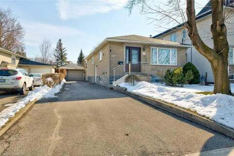 House for sale at 45 Wellesworth Dr Toronto Ontario - MLS: 30801029