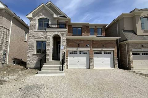 House for rent at 45 Westfield Dr Whitby Ontario - MLS: E4755875