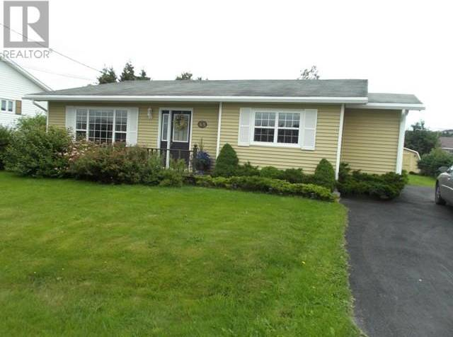 House for sale at 45 Whites Rd Carbonear Newfoundland - MLS: 1206965
