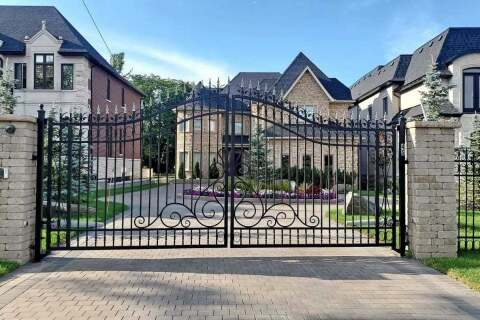 House for sale at 45 Wigston Pl Vaughan Ontario - MLS: N4877701