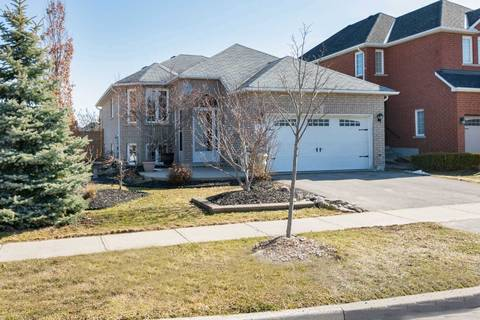 House for sale at 45 Wildflower Dr Richmond Hill Ontario - MLS: N4722646